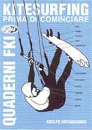 Kitesurfing manuale
