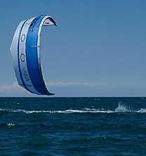 New Kites ZOOM Challenger
