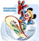 Trofeo Topolino Snowboard e Gare di Qualifica