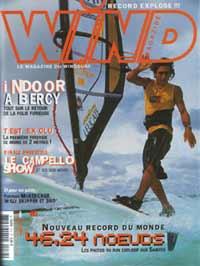 Wind Magazine e Planchemag in edicola