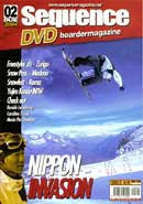 SEQUENCE DVD BOARDER MAGAZINE 1.2