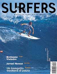 SURFERS DI APRILE IN EDICOLA