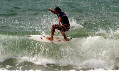Foto: Michele Maldini, courtesy RT surfboards.