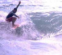 Il Surf a Levanto