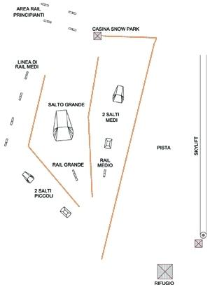 Nuovo Resort per i Corsi FSI: Cimoncino