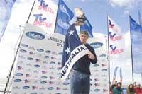 Scott McKercher � il nuovo Campione del Mondo Wave