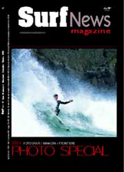 SURFNEWS N. 47 PHOTO SPECIAL