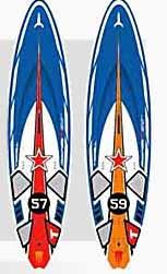 Tabou Rocket Air 2005