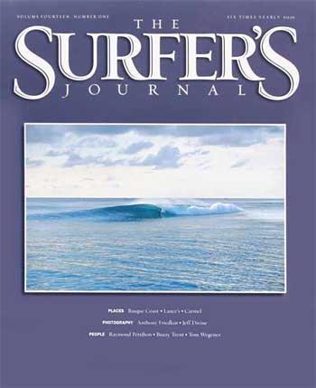 Surfers's