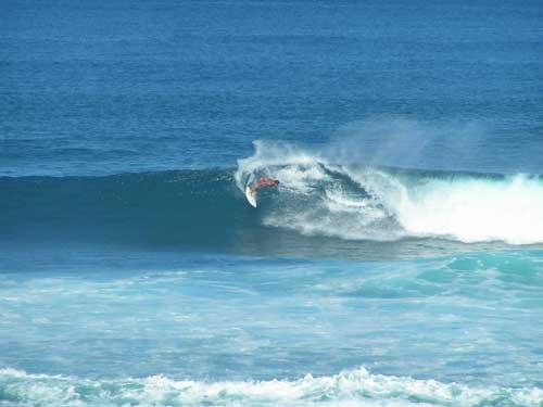 Surf e windsurf session Kanaha e Hookipa