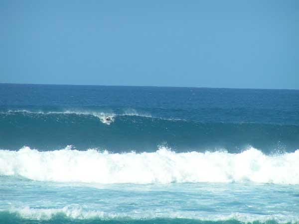 Surf session a Kanaha, Hookipa