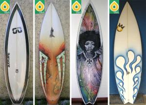 AUCKLAND, DAWN PATROL, OWL E INDEX KROWN IN ITALY