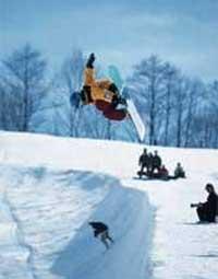 Lo snowboard e le sue discipline