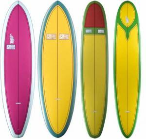 NOVITA' DA SURF TECH: ARRIVANO LE JOEL TUDOR