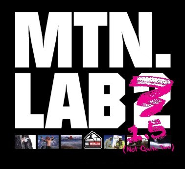 DC Mtn.Lab 1.5 nei Negozi