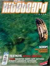 KITEBOARD la rivista