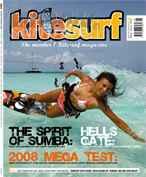 Kitesurf Magazine