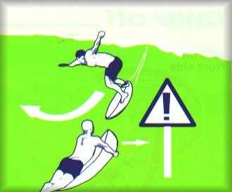 PRECEDENZE  NEL SURF DA ONDA