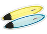Tavola surf EVOLUTIVA