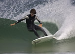 Tavola surf RETRO