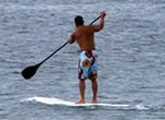 Tavola surf STAND PADDLE BOARD