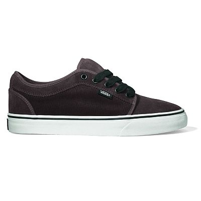 Vans Chukka Low Fluorescent Brown
