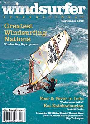 Windsurfer International