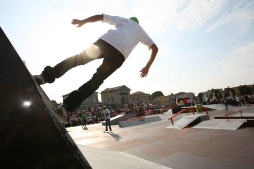 TIM tribu Skate Cup Padova