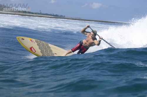 Robby Naish in Indonesia By Erik Aeder