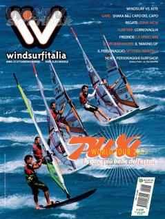 Windsurf Italia Ottobre Novembre 2009