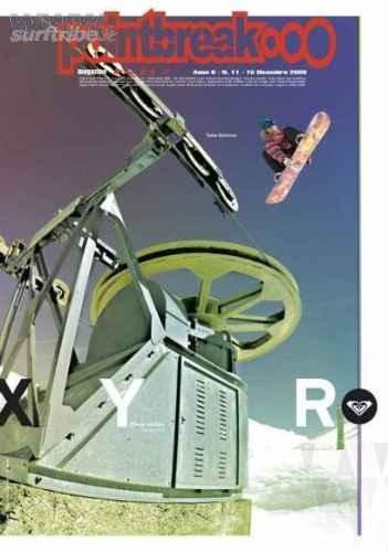 Pointbreak Magazine n 11