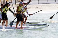 Sup Race Challenge partenza