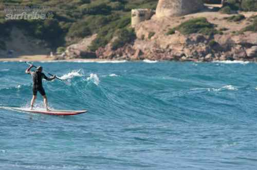 Sup Wave Challenge