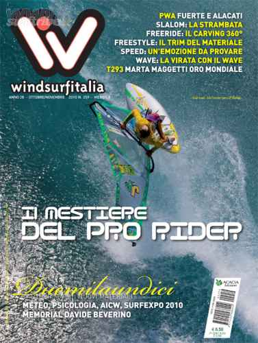 Windsurfitalia ottobre-novembre
