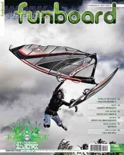 Funboard ottobre-novembre 2010