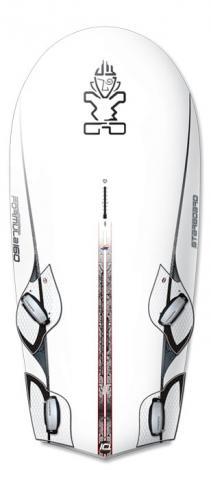 STARBOARD Formula LWR 168