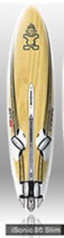 STARBOARD iSonic Slim 81