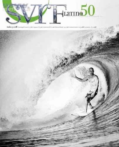 Surf Latino 50 In Edicola