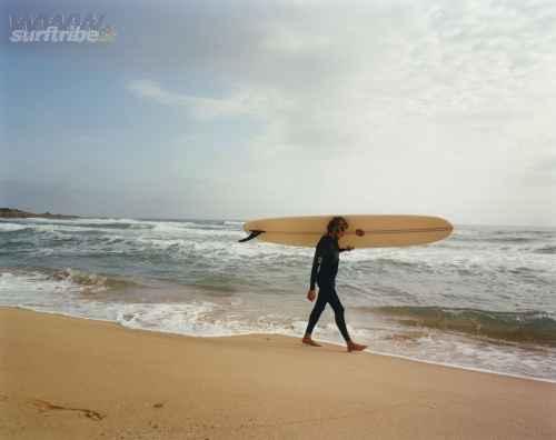 UN FILM SUL SURF TUTTO ITALIANO. INTERVISTA A MATTEO FERRARI