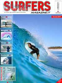 SURFERS Magazine on-line