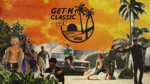 Vans Get-N Classic Vol 1 Free Download