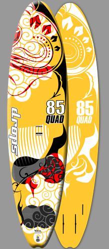 Drops QUAD 85