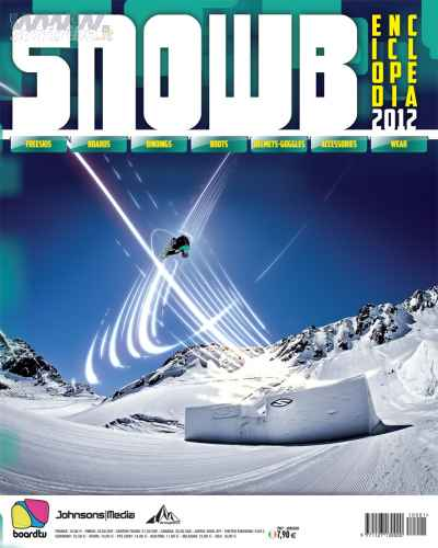 SNOWB Enciclopedia 2011