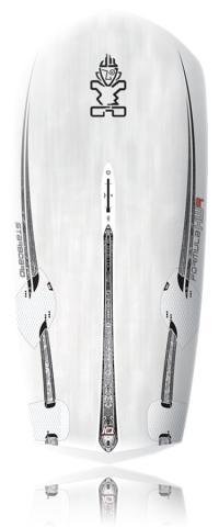 STARBOARD Formula HWR 162