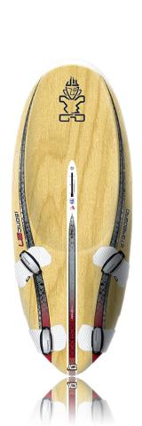 STARBOARD iSonic 127 (Wood) 127