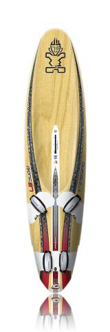STARBOARD iSonic 87 (Wood) 87