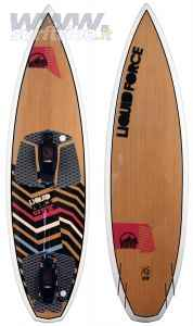 Kite Liquid Force 5 9  C J  LTD 2012