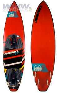 Kite Liquid Force FCD 2012