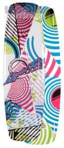 Kite Liquid Force INFLUENCE MINI 2012