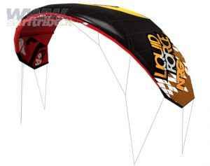 Vela Kite Liquid Force NRG 2012